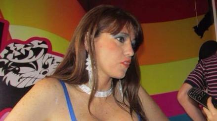Francis Aimini protagonizó bochornoso escándalo en discoteca