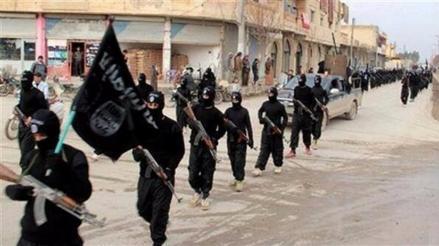 Siria: El Estado Islámico gana terreno por el norte de Alepo