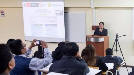 Minsa: Historias clínicas electrónicas mejorarán diagnóstico de enfermedades