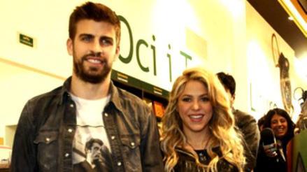¡¿Shakira está embarazada por tercera vez?!
