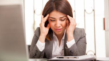 En el Perú las mujeres reportan mayor nivel de estrés que los hombres