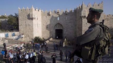 Palestina insta a ONU a actuar contra