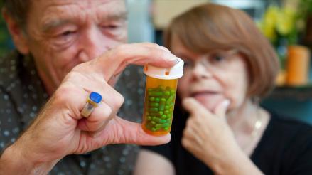 Científicos confirman que el Alzheimer puede combatirse con fármacos