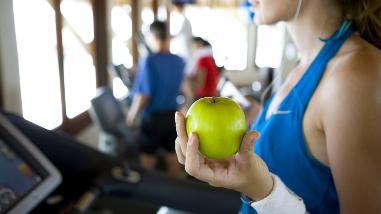 Lo que debes tomar en cuenta si haces dieta y ejercicio