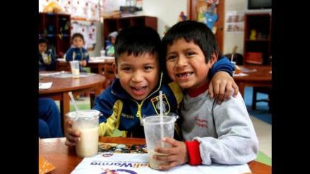 Laredo: 60% de niños menores de 10 años padece anemia y desnutrición