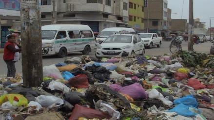 7 de cada 10 pobladores leonardinos arroja basura en las calles