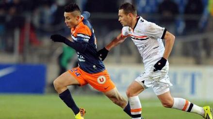 Jean Deza toma un nuevo impulso en el Montpellier con esta noticia