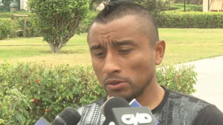 Universitario de Deportes: Antonio Gonzales extrañará a la Trinchera Norte