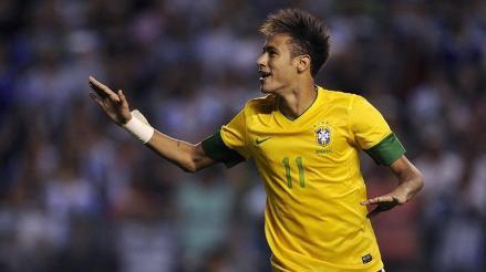 Neymar: Santos niega haber pedido a la FIFA la sanción de seis meses