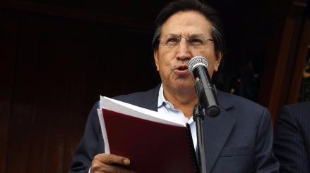 Alejandro Toledo promete internet gratis de ser elegido presidente