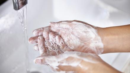 Lavado de manos puede salvar más de 3,5 millones de vidas al año