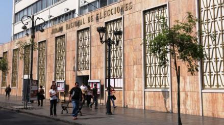 JNE solicita al Poder Ejecutivo convocar a elecciones generales 2016