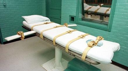 EEUU ejecuta a pandillero latino que asesinó a policía en 2001