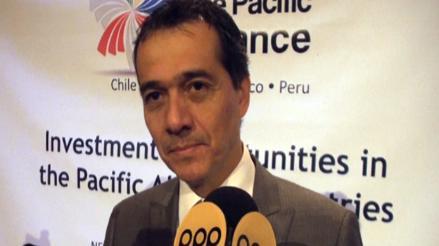 Ministro de Economía promoverá al Perú con un road show en Europa