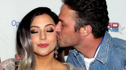 Lady Gaga y Taylor Kinney no tuvieron un buen comienzo