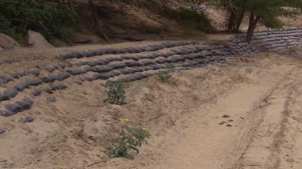 Obras de prevención por lluvias aún no se inician
