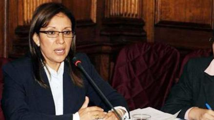 Vargas Valdivia: Reglamento aplicado a Príncipe es inconstitucional