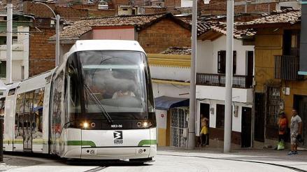 Colombia: Medellín inaugura el tranvía más moderno de América Latina