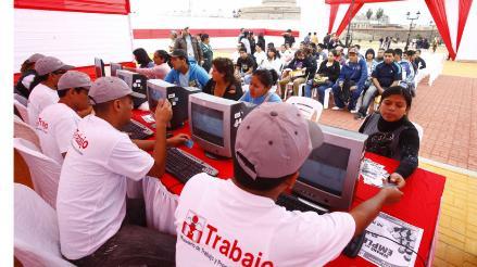 INEI: Se crearon 56 mil empleos en Lima entre julio y setiembre
