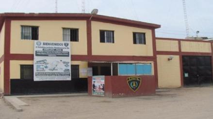 Remueven del cargo a director de Penal Chiclayo
