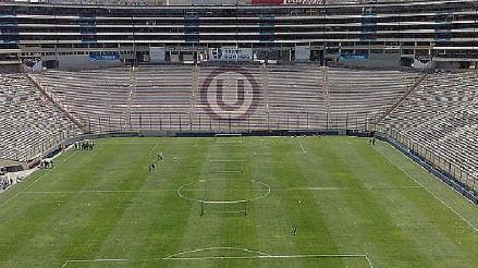 Universitario de Deportes: ante César Vallejo no habilitarán las populares