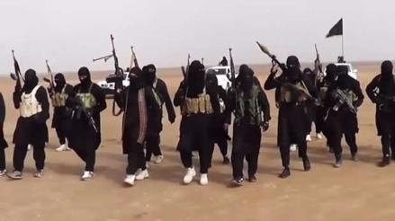 Rusia asegura haber destruido 450 objetivos del Estado Islámico