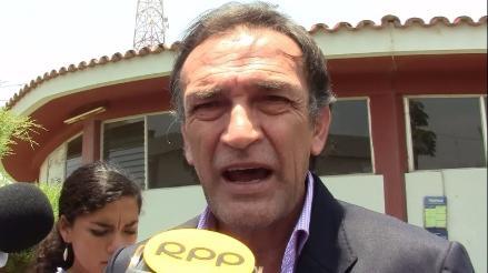 Responsabilizan a Nadine Heredia de la renuncia de Marisol Espinoza