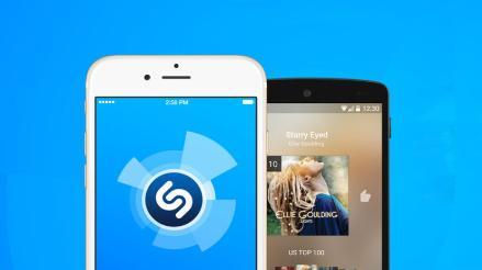 Shazam busca atraer a más usuarios con estas novedades