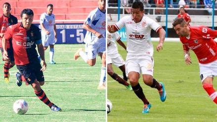 Torneo Clausura: decepcionante inicio de la fecha 9 con dos empates 0-0