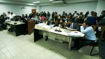 Condenan a 18 meses de prisión preventiva a seis de primer grupo de procesados