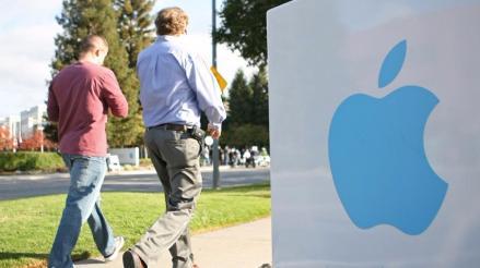 Condenan a Apple a pagar 234 millones de dólares por infringir una patente