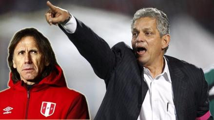 Selección Peruana: esto dijo Reinaldo Rueda sobre reemplazar a Ricardo Gareca
