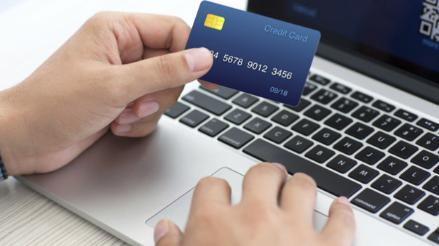 La mitad de peruanos podría dejar una compra online por olvidar su contraseña