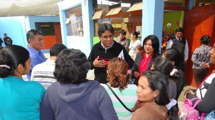 Suspenden a directora de centro educativo por usurpar funciones