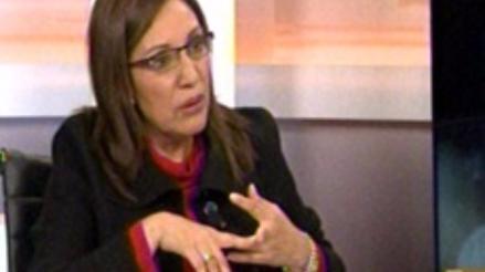 Julia Príncipe: Nunca me pidieron explicaciones hasta que hablé de Ilán Heredia