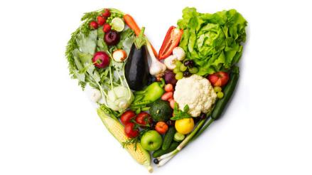Siete alimentos realmente buenos para tu salud cardiovascular