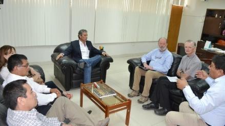 Impulsan la creación de una nueva universidad en Chulucanas