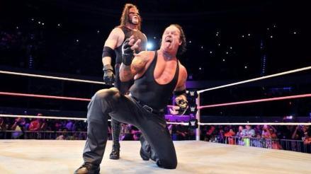 WWE: Kane y The Undertaker se reunieron para ser los 'Hermanos de la Destrucción'