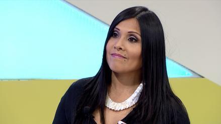Tula Rodríguez se suma a la lucha contra el cáncer de mama