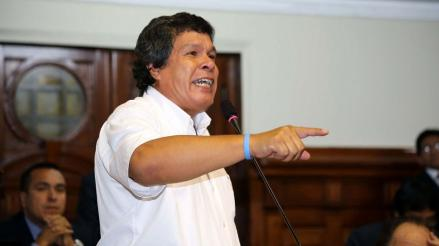La Centralita: Benítez no se niega a que Fiscalía lo investigue