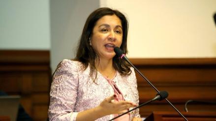Marisol Espinoza desmiente al presidente Ollanta Humala