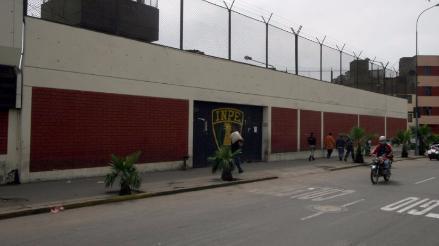 Denuncian graves irregularidades en adjudicación de ex penal San Jorge