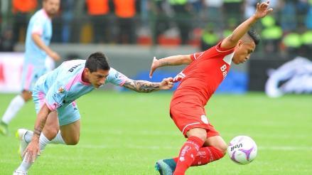 Christian Cueva: Toluca apabulló 4-2 al Querétaro por la Liga MX