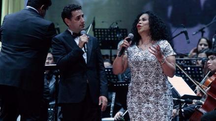 Tres canciones inolvidables que dejó el último concierto de Juan Diego Flórez