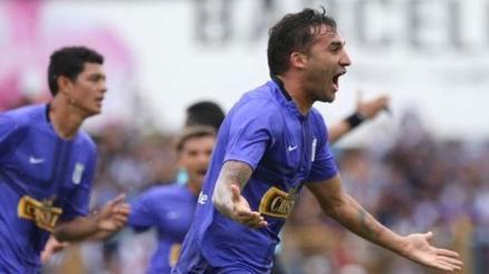 Alianza Lima empató 2-2 con Unión Comercio por el Clausura