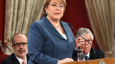 """La reforma laboral de Michelle Bachelet """"perpetúa las desigualdades"""""""