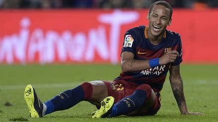 Barcelona recibe sanción por pancartas ilícitas en Champions League