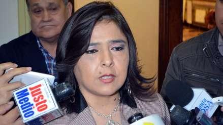 Jara dice confiar en apoyo de Espinoza en el Congreso