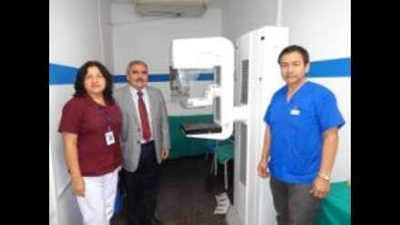 Áncash: EsSalud realizó más de 17 mil  exámenes preventivos de cáncer