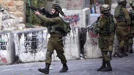 Netanyahu suspende construcción de muro en Jerusalén Este